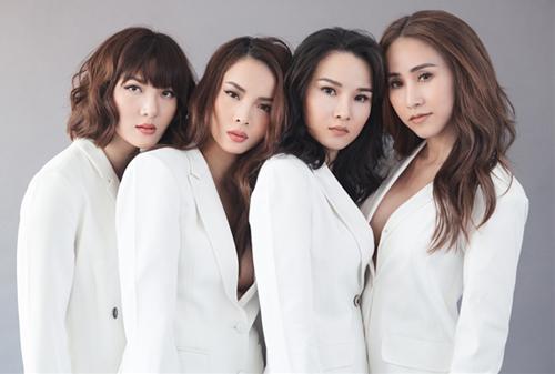 Nhóm nhạc Việt Nam – Mây Trắng bay trên khoảng trời riêng