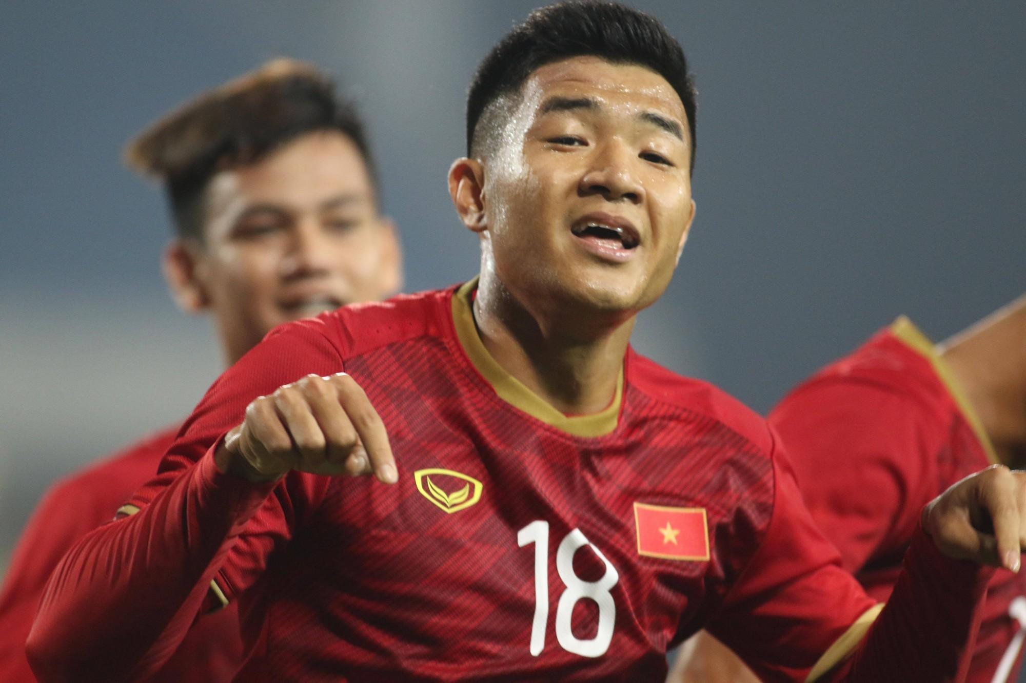 Trực tiếp bóng đá Sea Games: 4 cầu thủ nam xuất sắc nhất của Việt Nam