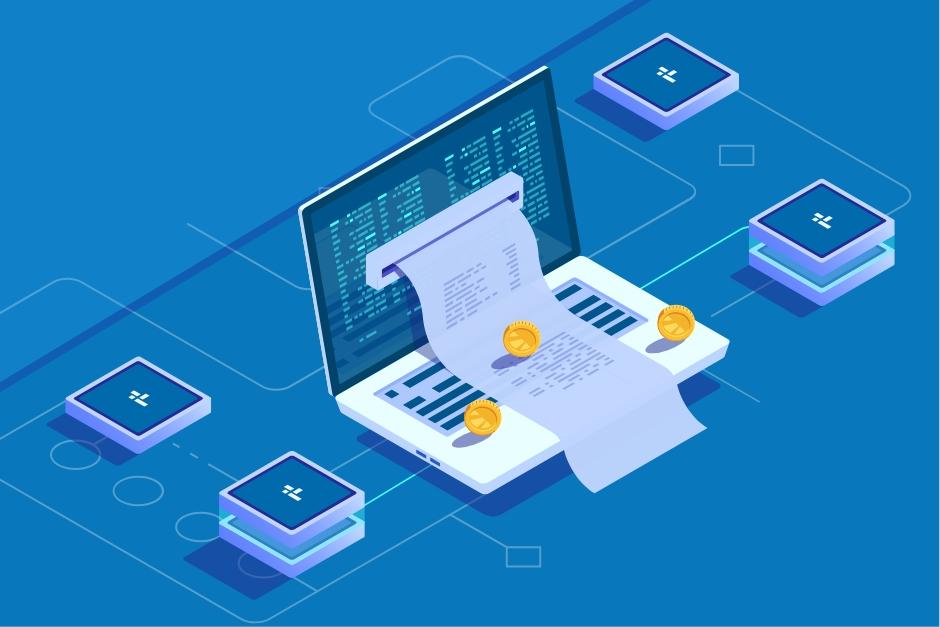 Dữ liệu hóa đơn điện tử gửi đến Cơ quan Thuế bằng những cách nào?