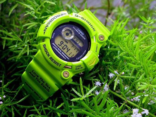 Đồng hồ điện tử trẻ em Casio có ưu điểm gì?